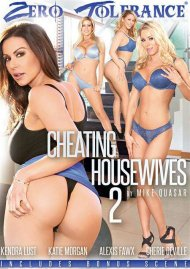 Cheating Housewives 2 Porn Video