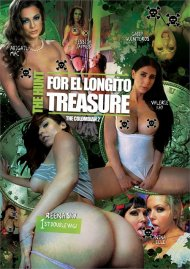 Hunt For El Longito Treasure, The: The Colombian 2