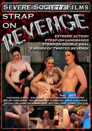 Strap On Revenge Porn Video