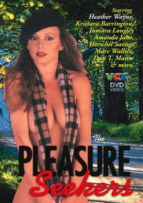 Pleasure Seekers, The
