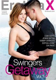 Swingers Getaway Vol. 1 Porn Video