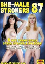 She-Male Strokers 87 image