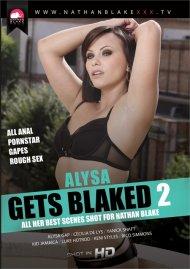 Buy Alysa Gets Blaked 2