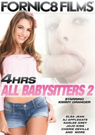 All Babysitters 2 - 4 Hours