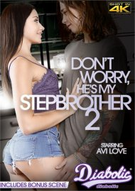 Buy Don't Worry, He's My Stepbrother 2