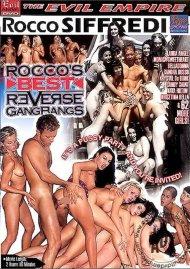 Rocco's Best Reverse Gangbangs