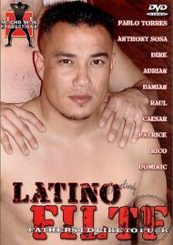 Latino FILTF (Fathers I'd Like to Fuck) Porn Video