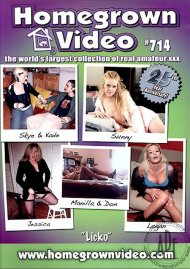 Homegrown Video 714 Porn Video