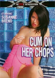 Cum On Her Chops Porn Video