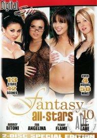 Fantasy All-Stars #10 Porn Video
