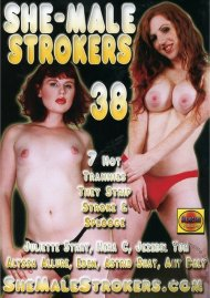 She-Male Strokers 38 image