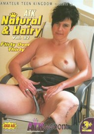 ATK Natural & Hairy 32 Porn Video