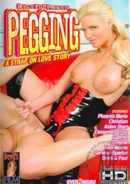 Pegging Porn Video