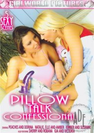 Buy Pillow Talk Confessional