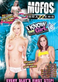 MOFOS: I Know That Girl 8 Porn Video