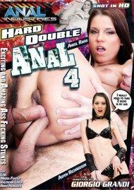 Hard Double Anal 4