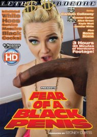 Fear Of A Black Penis Porn Video