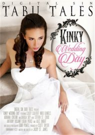 Kinky Wedding Day Porn Video