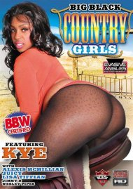 Big Black Country Girls Porn Video