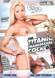 Titanic Transsexual Cock #6, The