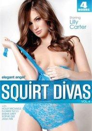 Squirt Divas Vol. 4