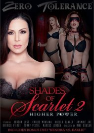 Shades Of Scarlet 2: Higher Power Porn Video