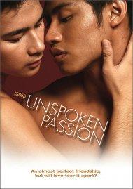 Unspoken Passion