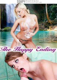 Happy Ending, The Porn Video
