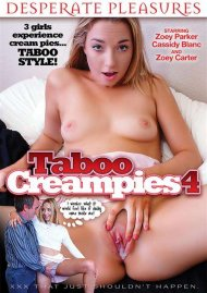 Taboo Creampies 4 Porn Video