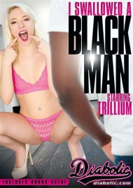 I Swallowed A Black Man Porn Video