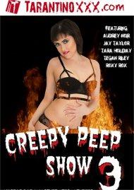 Creepy Peep Show 3 Porn Video