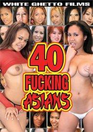 40 Fucking Asians Porn Video