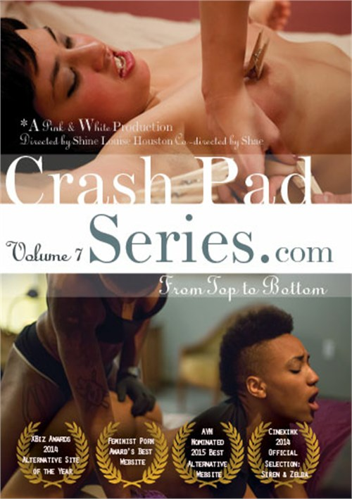 CrashPadSeries Volume 7: From Top to Bottom