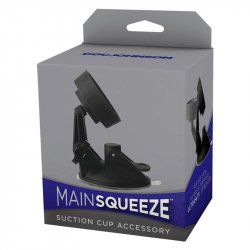 Main Squeeze Suction Cup Stroker Holder Accessory