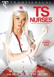 TS Nurses Porn Video