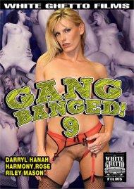 Buy Gang Banged! 9