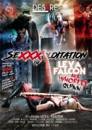 Buy SeXXXploitation Of Leya Falcon AKA Whorley Quinn