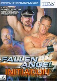 Fallen Angel III: Initiation
