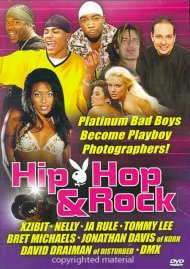 Playboy: Hip-Hop & Rock