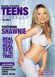 Buy Teens Revealed 2