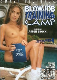 Blowjob Training Camp Porn Video