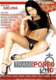 Transposed 10 Porn Video