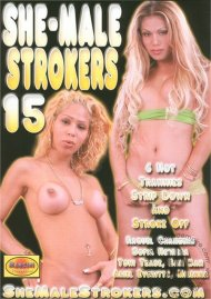 She-Male Strokers 15 image