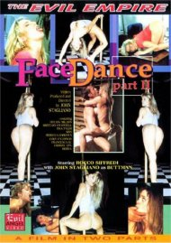 Face Dance Part 2 Porn Video