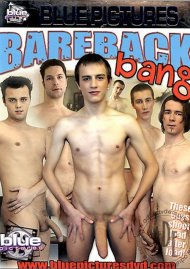 Bareback Bang Porn Video