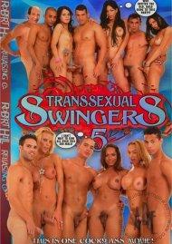 Transsexual Swingers 5