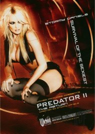 Predator II: The Return Porn Video