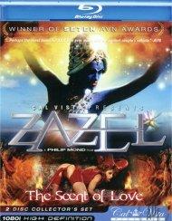 Zazel: The Scent of Love