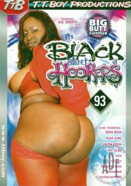 Black Street Hookers 93 Porn Video
