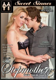 Stepmother 5, The: Her New Son Porn Video